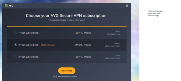 AVG Secure VPN 1.5.664 Crack And Serial Number Full Free Download