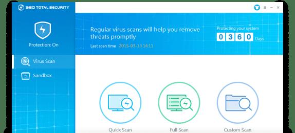 360 Total Security 10.2.0.1197 Premium License Key Free Download