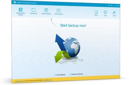 EaseUS Todo Backup 11.5 Crack + Keygen Full Free Download