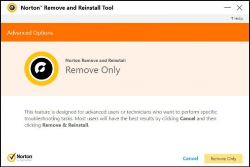 Norton Remove and Reinstall 4.5.0.41 Crack & Keygen Free Download
