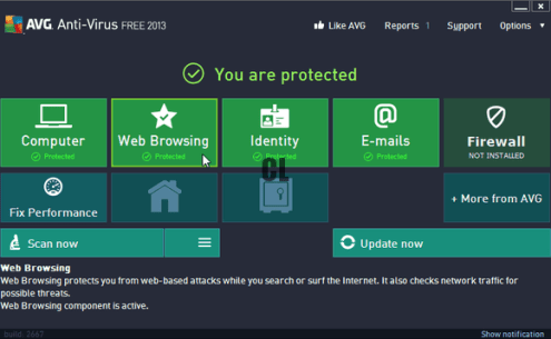 AVG Ultimate 2018 v18.4.3895 Crack & Serial Key Full Free Download