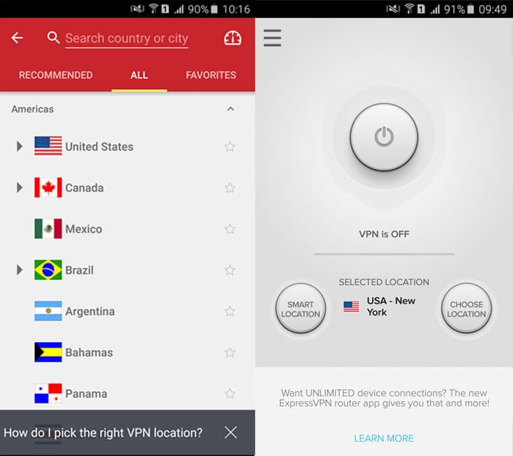 Spotflux free vpn for android free download