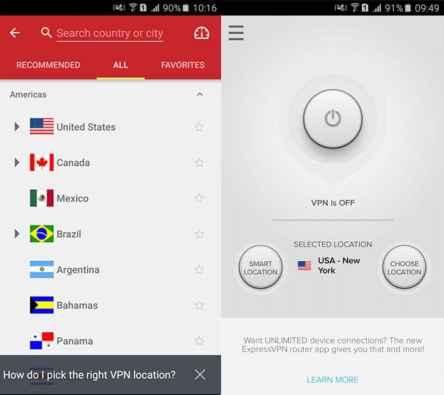 Express VPN 2019 Crack & License Key Full Free Download