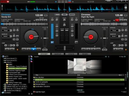 Virtual DJ 8.2 License Key & Crack Full Free Download