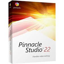 Pinnacle Studio 22 Crack And License Key Full Free Download