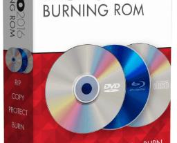 Nero Burning ROM 2019 Crack License Key Full Free Download