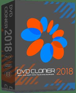 DVD-Cloner 2018 15.30 Build 1438 Crack & Keygen Free Download