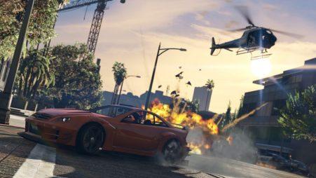 GTA 5 License Key & Crack Full Free Download