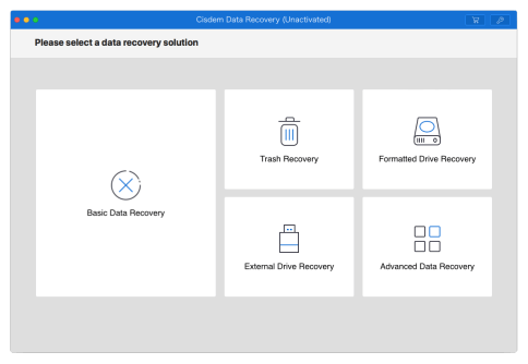 Cisdem Data Recovery 5.5.0 Crack & License Key Full Free Download