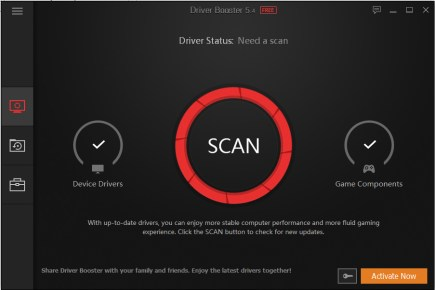 IObit Driver Booster PRO 6.1.0 License Key & Crack Full Free Download