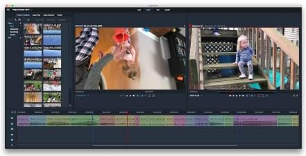 Lightworks Pro 2021.3 Crack + Serial Key (Mac/Win) Free Download