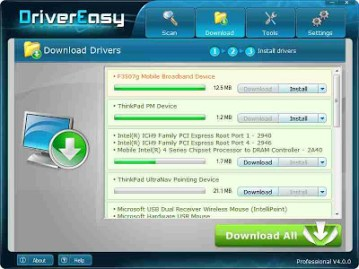 Driver Easy Pro 5.6.7 License Key & Crack Full Free Download