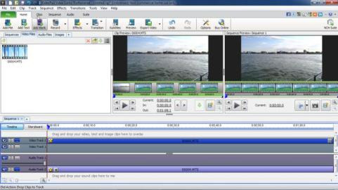 VideoPad Video Editor 6.22 Crack & License Key Full Free Download