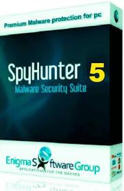 SpyHunter 5 Crack & License Key Full Free Download