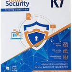 K7 Total Security 2019 Crack & Activation Code Full Free Download