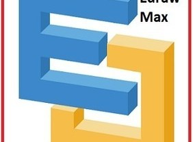 Edraw Max 9.3 Crack & License Key Full Free Download