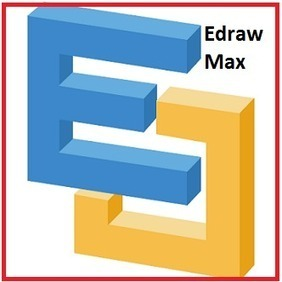 Edraw Max 9.3 Crack & License Key Full Free Download