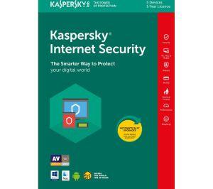 Kaspersky Internet Security 2019 Crack & License Key Full Free Download