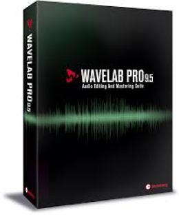 Steinberg WaveLab Pro 10.9 Crack & License Key Full Free Download
