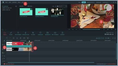 Wondershare Filmora 9 Crack & License Key Full Free Download