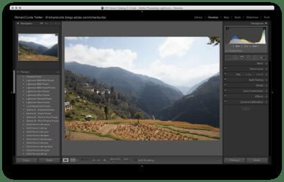 Adobe Photoshop Lightroom CC 2017 Crack & Keygen Full Free Download