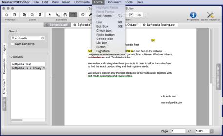 Master PDF Editor 5.2.08 Crack & License Keys Full Free Download