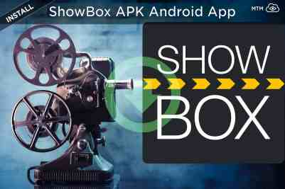 Showbox APK Serial Number And [2019] Crack Full Free Download