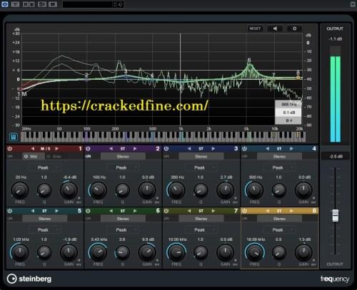 Cubase Pro 10 Crack + Serial Key [2019] Free Download