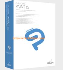 Clip Studio Paint EX 1.8.5 Crack + Serial Key 2019 Free Download
