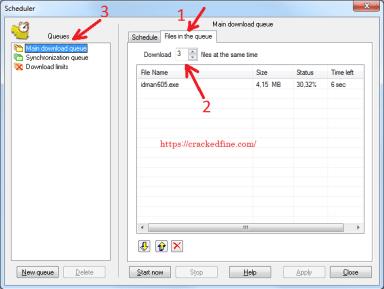 IDM Crack 6.32 Build 3