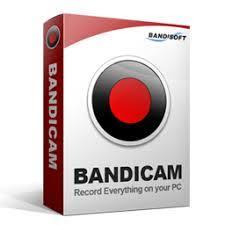 Bandicam Screen Recorder 4.4.3 Build 1557 Crack & 2019 Latest