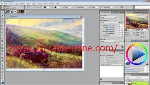 Corel Painter Key