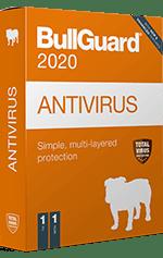 BullGuard Antivirus 2020 Crack