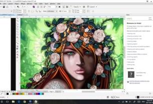 CorelDRAW Graphics Suite Crack 2020 & License Key