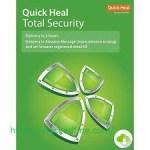 Quick Heal Total Security Crack 2020 & Keygen Full