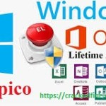 Windows KMS Activator Ultimate Product Key