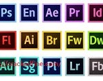 Adobe Master Collection CC License key