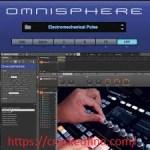 Omnisphere Crack 2.6 & Keygen Free [Activation Code]