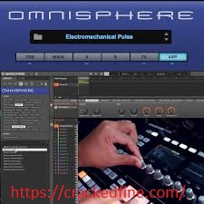 Omnisphere Crack 2.6 & Keygen Free [Activation Code]