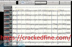 MakeMusic Finale 2020 Crack 26 & License Key [Update]