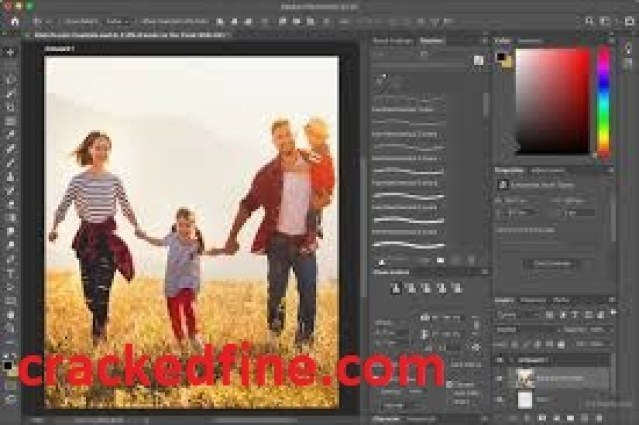 Adobe Photoshop CC 2021 Key
