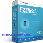 Enigma Recovery Professional Crack 3.6.0 Serial Key 2021
