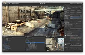Unity Pro 2019.1.8 Crack With Serial Number Torrent [Win+Mac]