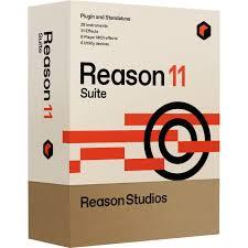 Image result for Reason 11.0 Crack