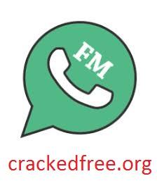 FMWhatsApp APK Crack