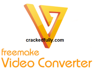 Freemake Video Converter Crack Free