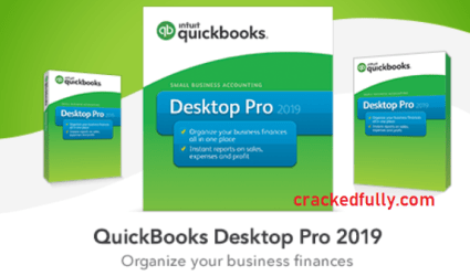 QuickBooks Pro Crack Free Torrent
