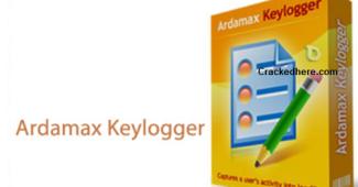 Ardamax Keylogger Crack Full Version