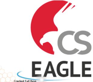 CadSoft EAGLE 8.7.1 Crack Professional Full Keys All Free 2018
