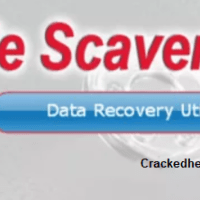 File Scavenger Crack Full Keygen
